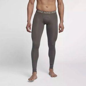 Nike Men's Utility Training Tights Grey AA1585036